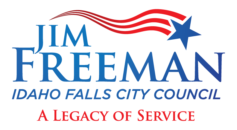 Jim Freeman for City Council